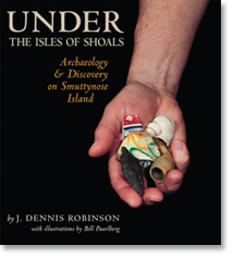Under the Isles of Shoals, J. Dennis Robinson