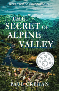 Secret of Alpine Valley, Paul Crehan