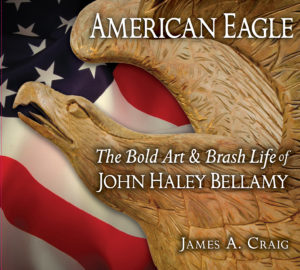 American Eagle - Bellamy