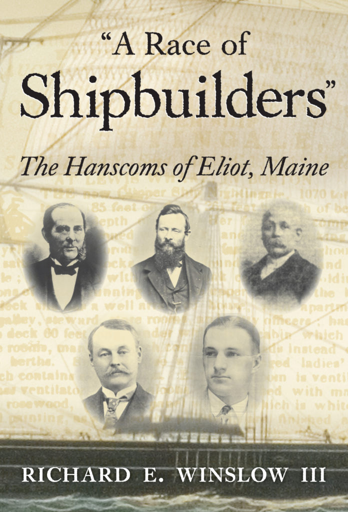 Race of Shipbuilders