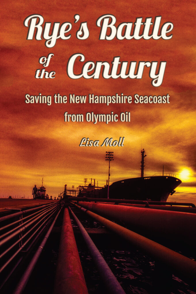 Rye's Battle of the Century - Saving the NH Seacoast